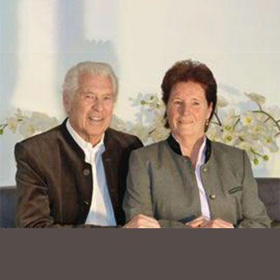 Heinrich und Gerda Deml
